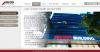 Mẫu website Bất động sản An Gia