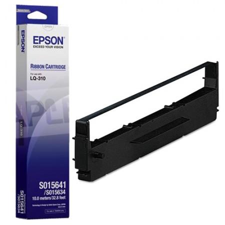 RIBBON EPSON LQ310; EPSON LQ-310 và LX-310, N653BK