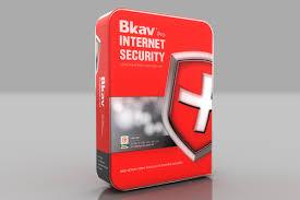 Phần mềm Virus BkavPro Internet