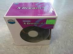 Cooler Mater X DREAM 4 Socket 775 (Dual or Single Core)