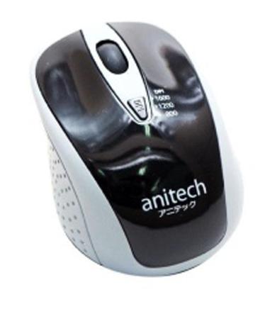 Chuột ko dây ANITECH W214 Wireless Mouse