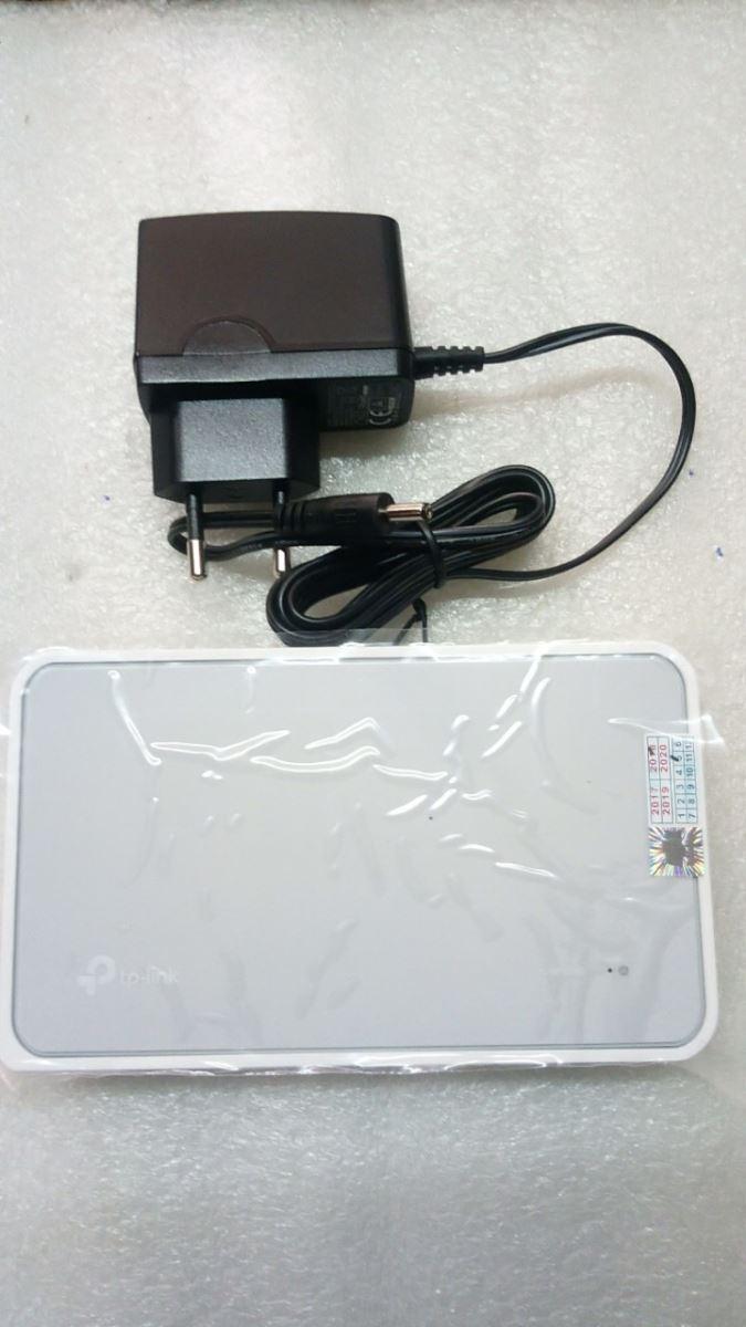 Bộ chia mạng Switch Tp Link 8-Port TL-SF1008D