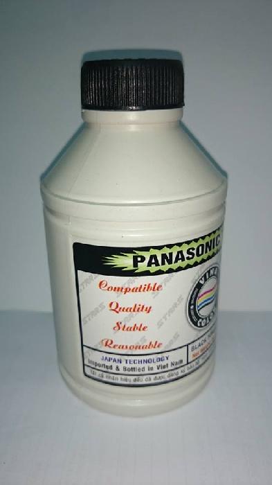 Mực chai Panasonic 8592 - 100g; KX - FLB 801, 802, 803, 811, 812, 813, 851, 852, 853, 882, Fl 402, MB 262, 772