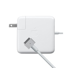 Macbook 45W; 14,85V - 3.05A (45W) - for MAC 2012 (45W MagSafe 2 Power Adapter) Model: A1346