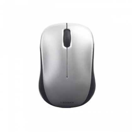 Mouse Wireless Lexma M251R 2.4 Ghz optical