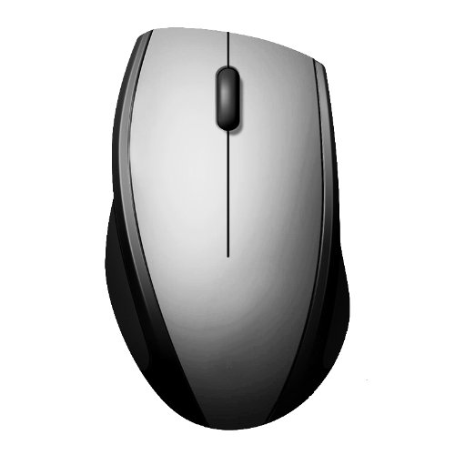 Mouse Wireless Lexma M265R 2.4 Ghz optical