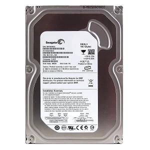 HDD PC Seagate 160GB - Mỏng - Công ty