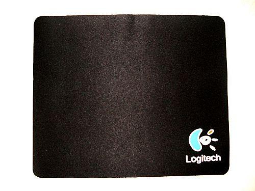 Padmouse Logitech Lớn - Hình ảnh