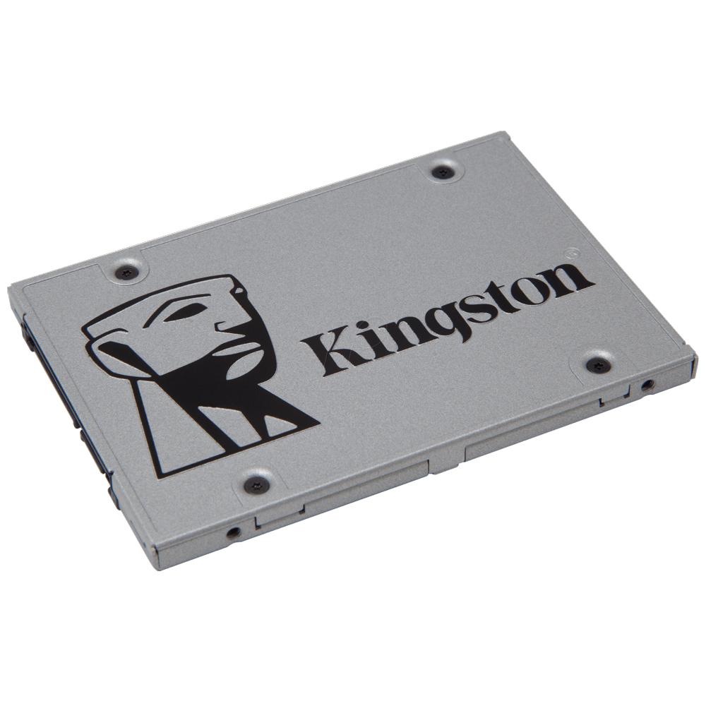 SSD Kingston 120Gb - SSDNow UV400S37  Chính Hãng