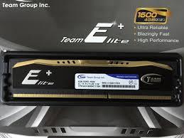 Ram Team _ PC: DDR 3 TEAM 4GB/1600 - Bo tản nhiệt - 1.5V