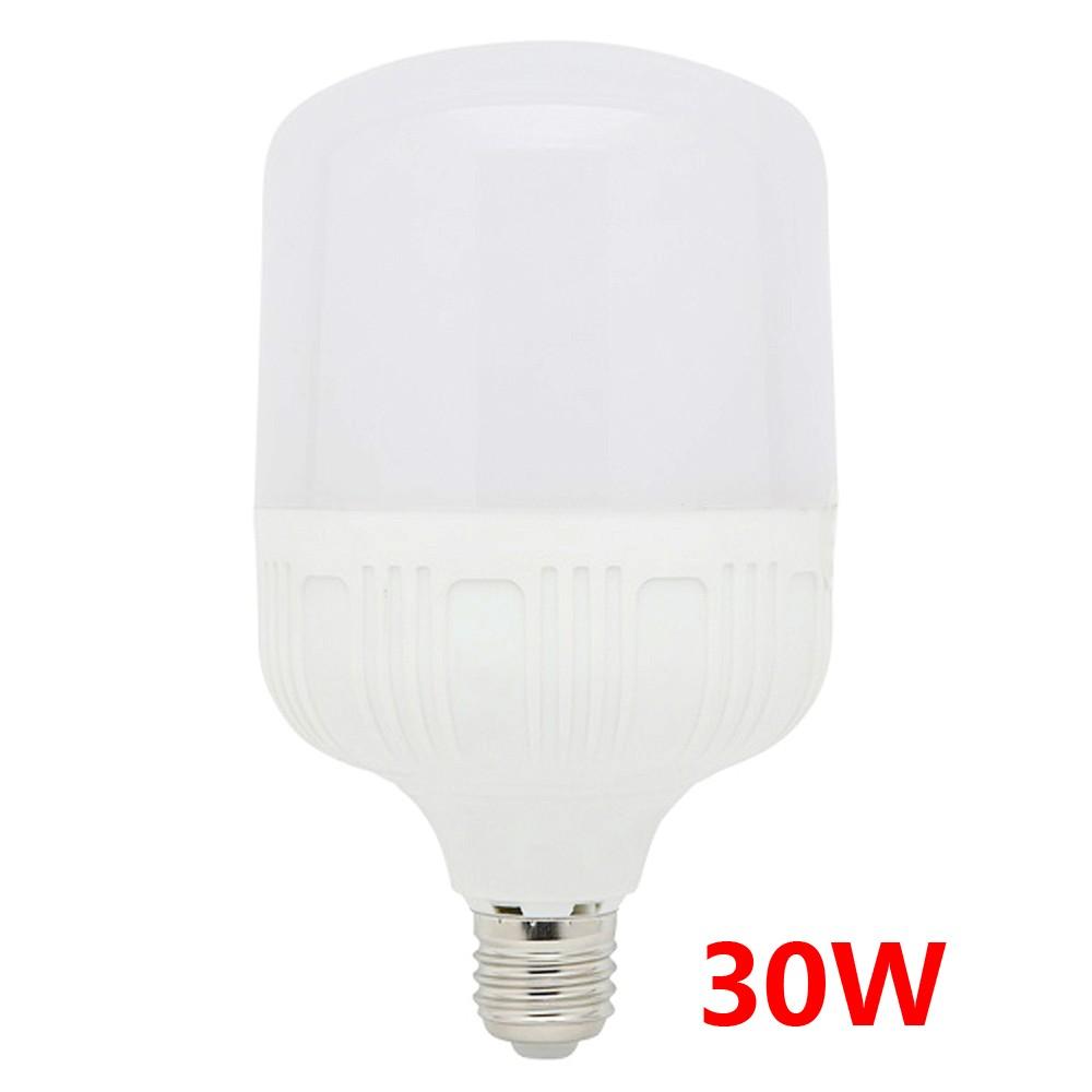 Đèn LED BULB ánh sáng trắng 30W