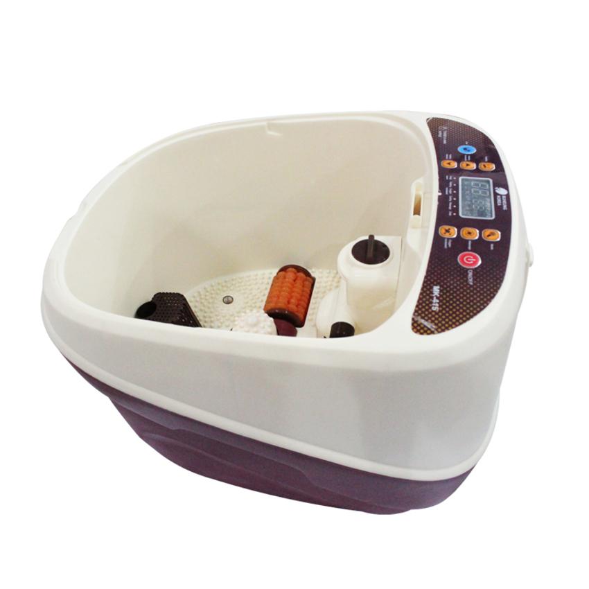 Massage ngâm chân buheung MK-415
