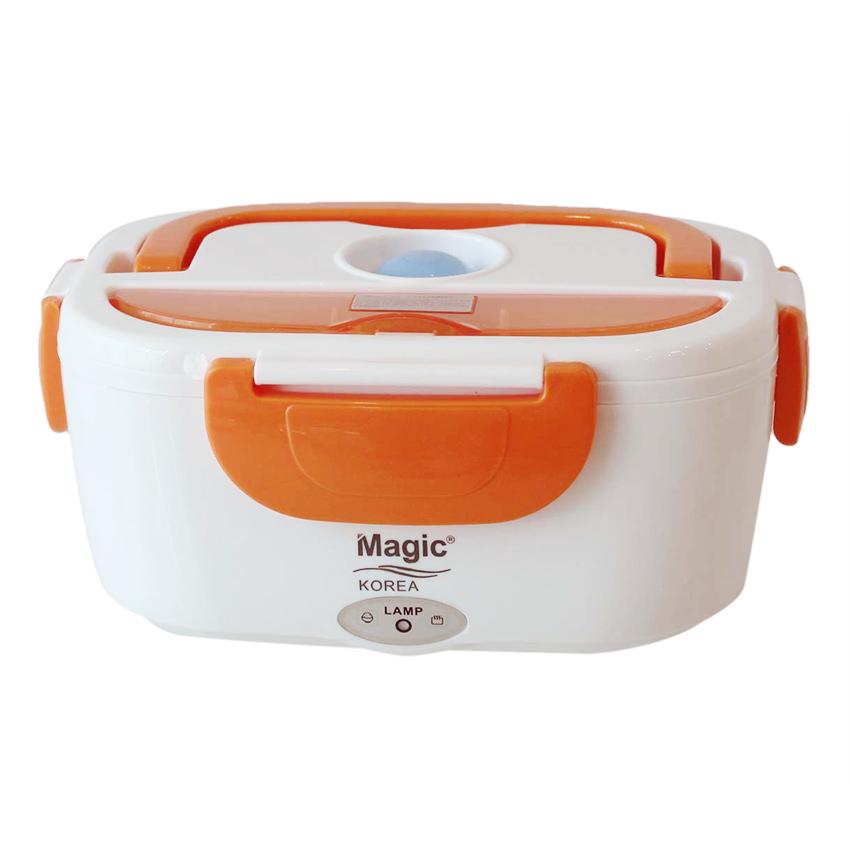 Hộp cơm hâm nóng Magic A03