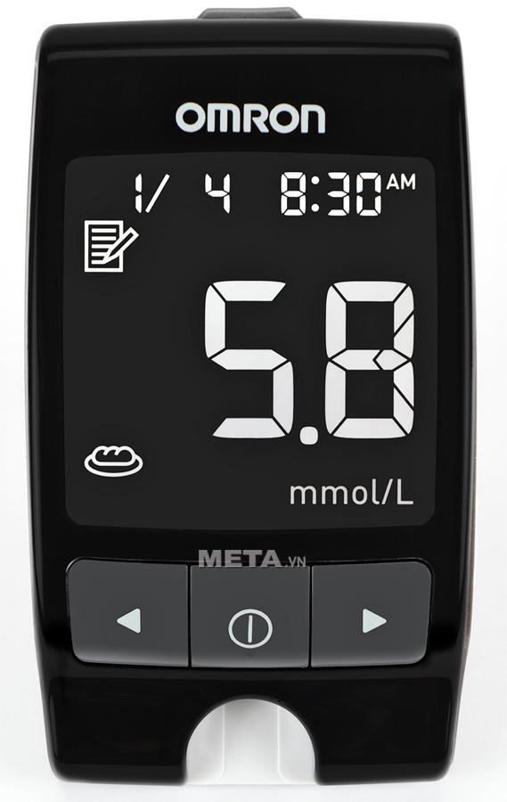 Máy đo đường huyết HGM-111