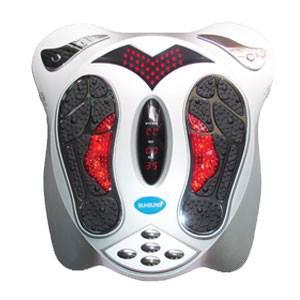 Máy massage chân xung điện st181