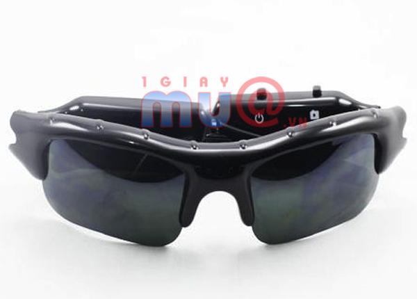 Mắt kính camera ngụy trang DVR 720 HD Camera