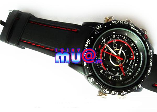 Đồng hồ đeo tay Camera DV/WATCH