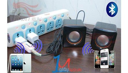 USB Bluetooth Receiver H163