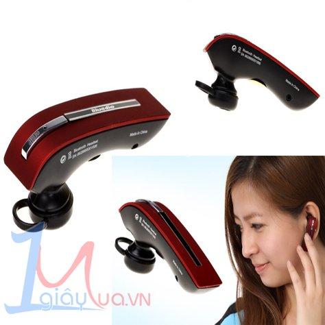 Tai Nghe Bluetooth Bluedio T20