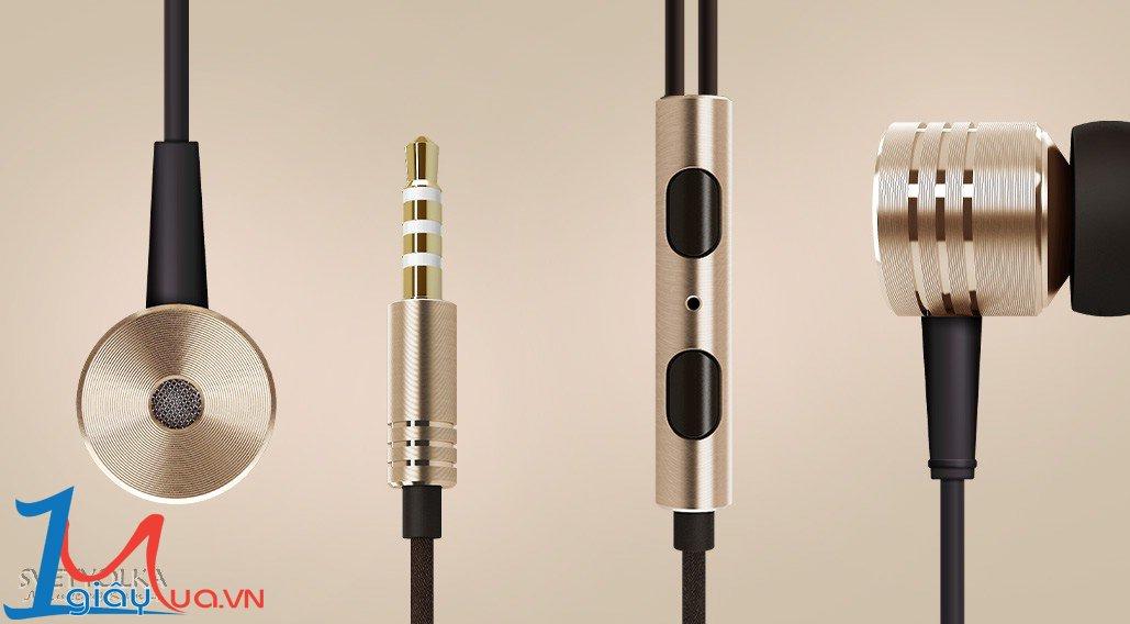 Tai nghe Xiaomi Pistons 2.0 chính hãng cùng chất âm thiên sáng