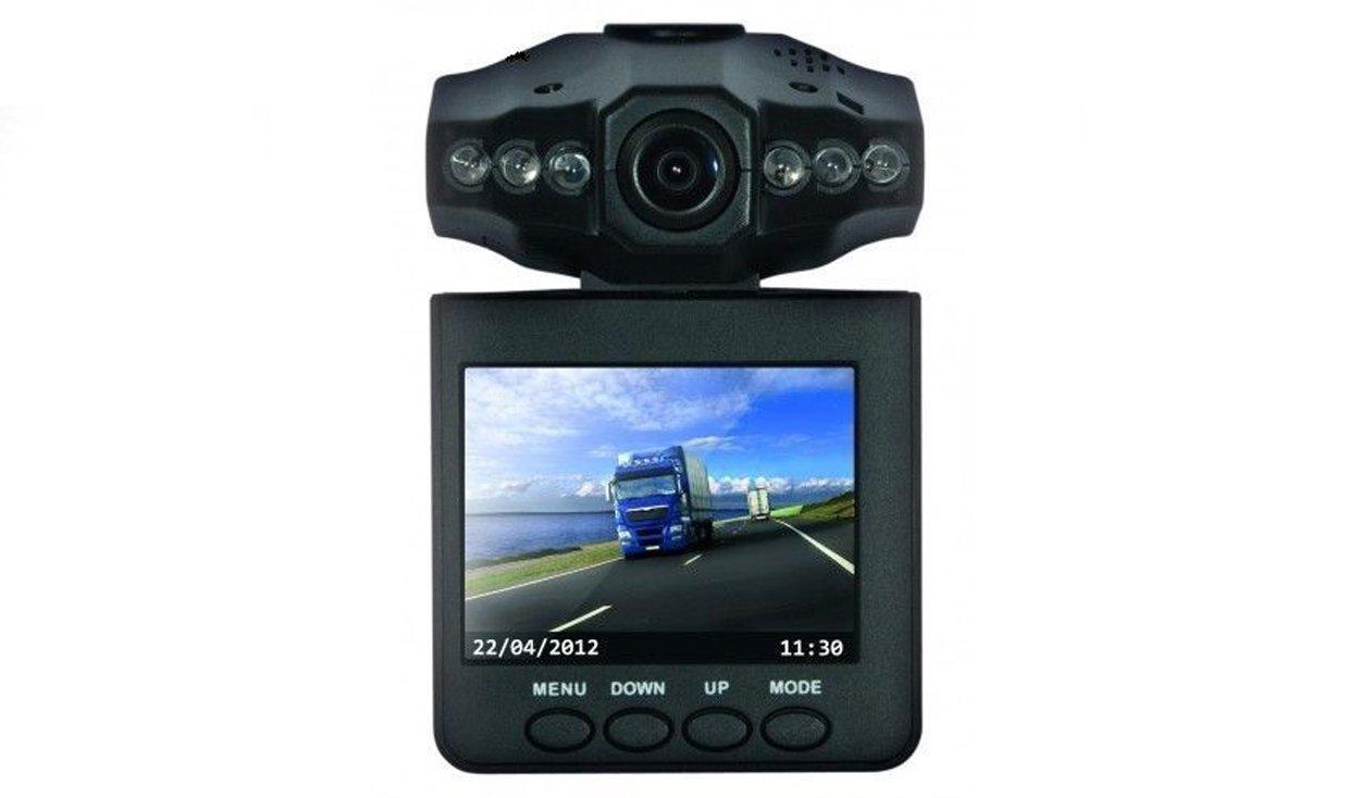 Camera hành trình HD Portable DVR
